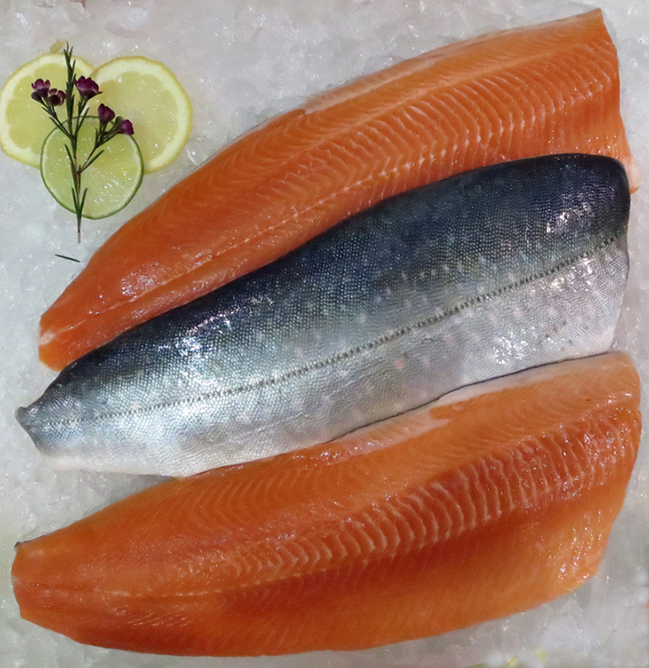 Fresh artic char east bay seafood for Arctic char fish