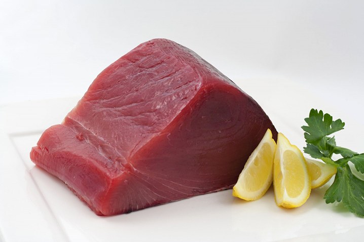 Frozen tuna east bay seafood for What is sushi grade fish